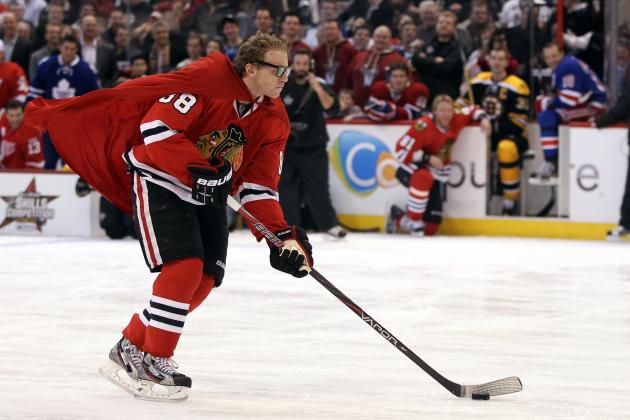Patrick Kane Rumors: Why Jeremy Roenick's Trade Suggestion Is Insane
