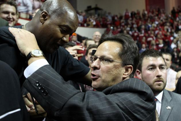 Indiana Basketball: Not Your Ordinary 20-Win Season for Tom Crean and Hoosiers