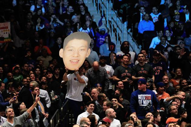 Jeremy Lin: