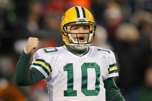 Matt Flynn: Is the Packers' Backup the Miami Dolphins' Future?