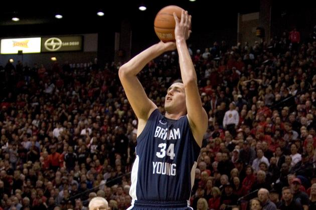 BYU Basketball: A Season of Inconsistency on the Bubble