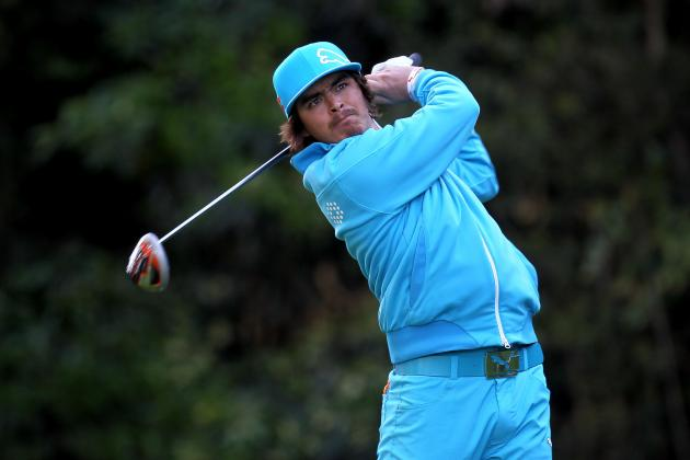 PGA Tour 2012: What to Expect from Rickie Fowler This Year