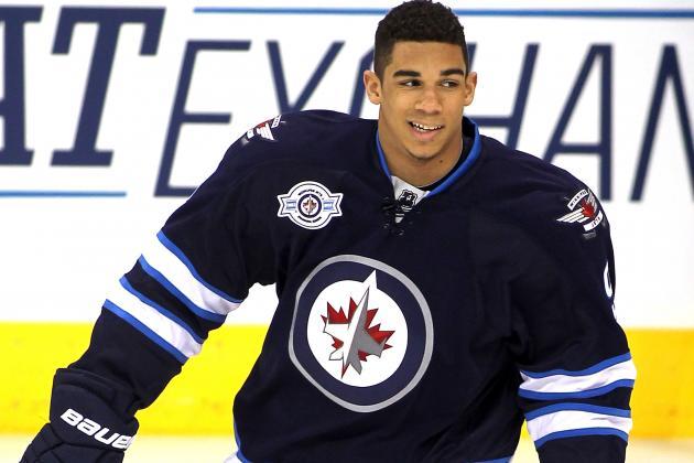 Evander Kane's Performance Lifts Winnipeg Jets over Minnesota Wild in Shootout