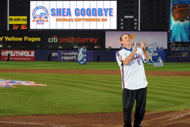 Gary Carter Dead at 57: Why His Loss Is the Saddest Part of the 2012 Mets Season