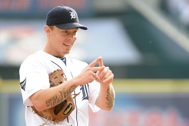 Detroit Tigers: Brandon Inge to Compete for Starting Spot at Second Base