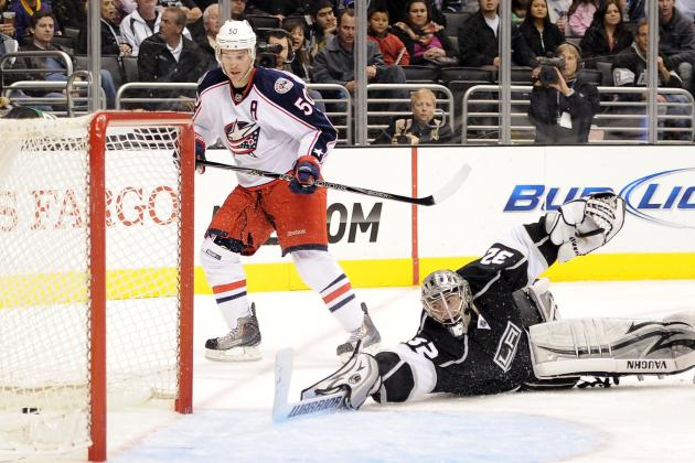 L.A. Kings: Who Needs to Step Up, the Big Stars or the Supporting Cast?