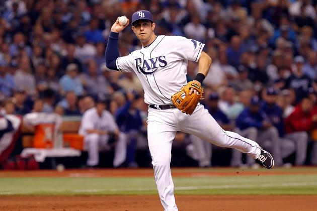 Evan Longoria: Jaime Edmondson Gives Rays 3B Early Start on MVP Year