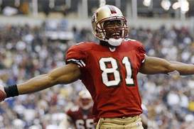 San Francisco 49ers: Should the Niners Bring Back Terrell Owens?