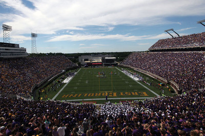East Carolina Football: Pirates as North Carolina's SEC Representative?