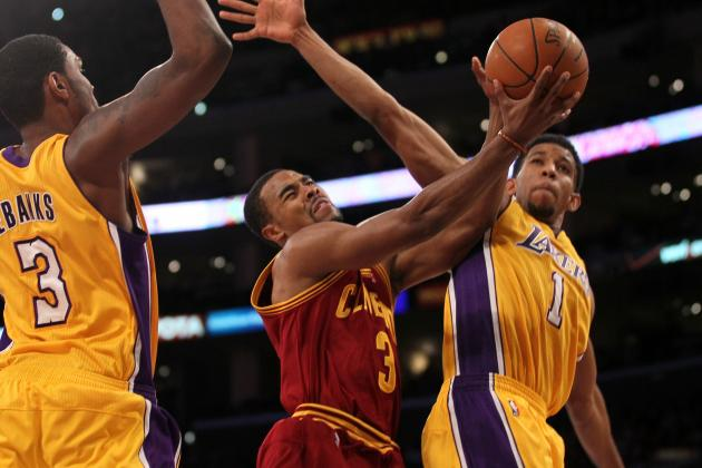NBA Trade Rumors: Lakers Must Make Push for Ramon Sessions