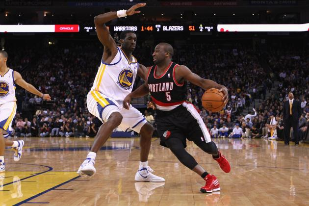 NBA Rumors: Raymond Felton Blaming Nate McMillan for Slump is Awful Career Move