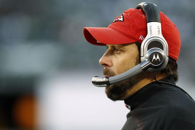Mike Tomlin Was the Reason for the Todd Haley Signing: Good or Bad?