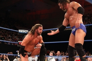TNA: Is Roode vs. Storm the Best Option for Impact Wrestling?