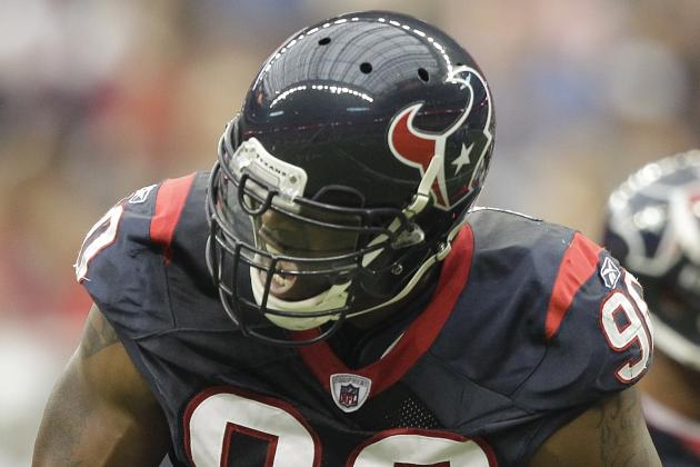 Houston Texans: Why Mario Williams Must Leave Houston If He Wants a Title