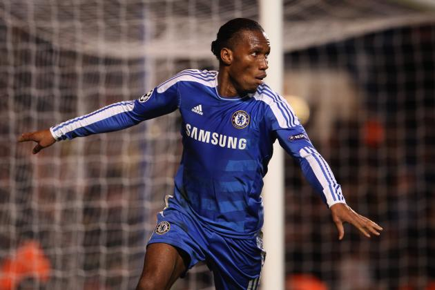 Didier Drogba Defends Andre Villas-Boas: Why Other Chelsea Players Must Agree