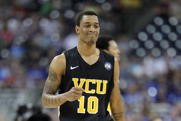 BracketBusters: VCU Kicks off 2012 Event, Looking to Maintain Run into March
