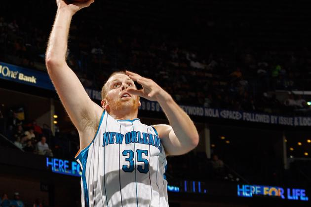 NBA Trade Rumors: Adding Washed Up Chris Kaman Won't Help Miami