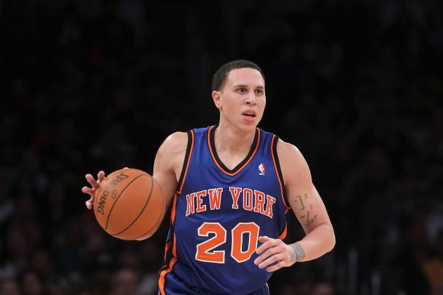 NBA Rumors: Cutting Renaldo Balkman over Mike Bibby Was Wrong Move