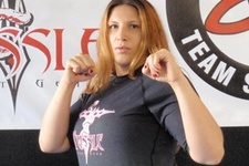 Amanda Lucas: George Lucas' Daughter Must Weather Bad Jokes in MMA Title Tilt