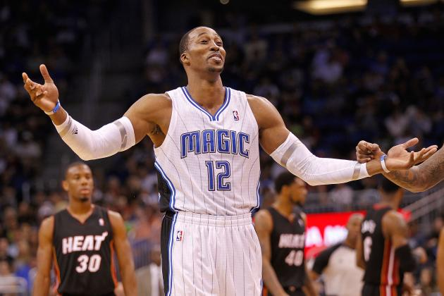 NBA Trade Rumors: Why Dwight Howard Won't Leave Orlando Magic