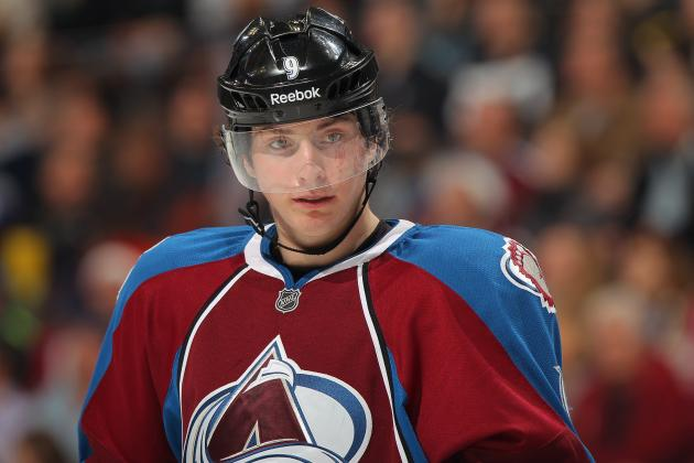 Avs' Duchene out for Oilers Game, Might Return vs. Jets