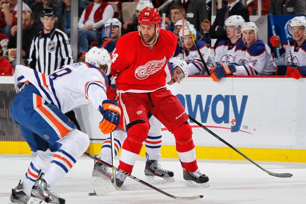 Steve Moore Wins Court Ruling over Bertuzzi Attack