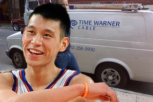 Jeremy Lin Saves Knicks Fans Again: Time Warner Cable and MSG End Dispute