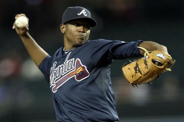 Fantasy Baseball 2012: 5 Must-Have Starting Pitchers You Won't See Coming