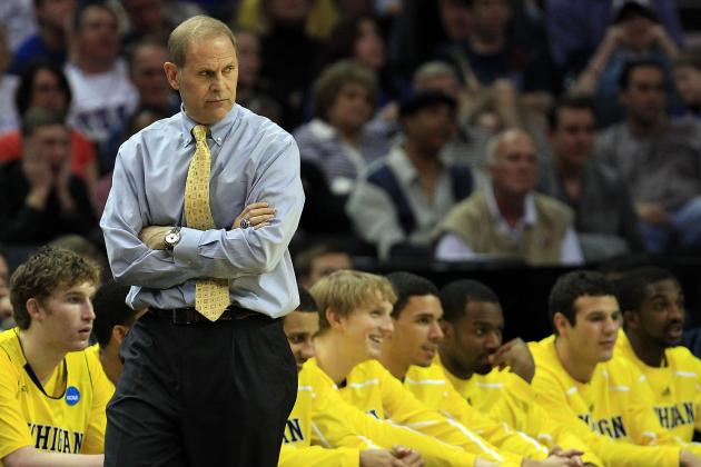 Michigan Basketball: How the Wolverines Can Upset the Buckeyes
