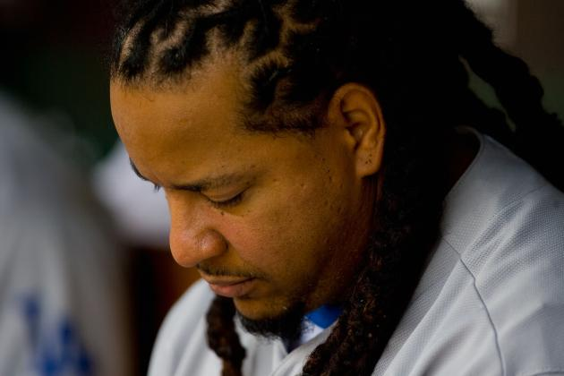 Manny Ramirez: Why Would the Oakland Athletics or Any Team Sign Him?