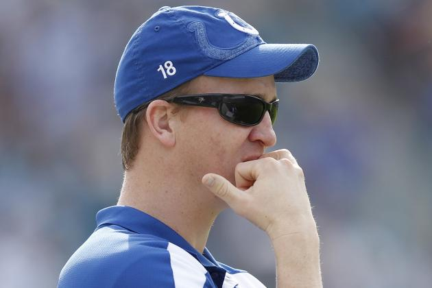 NFL Offseason 2012: Why the Indianapolis Colts Have to Let Peyton Manning Go