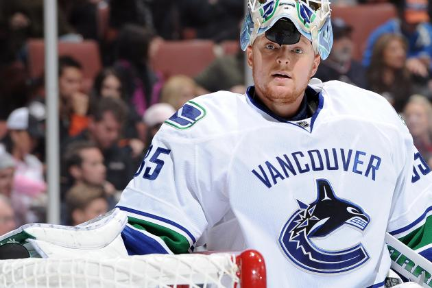 NHL: Why the Vancouver Canucks Would Be Crazy to Trade Cory Schneider