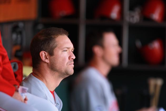 What Can the Cincinnati Reds Expect from Scott Rolen and 3rd Base This Season?