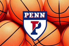College Basketball: Rosen Leads Penn over Cornell 73-66