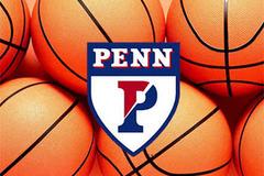 College Basketball: Rosen Leads Penn over Cornell 73-66