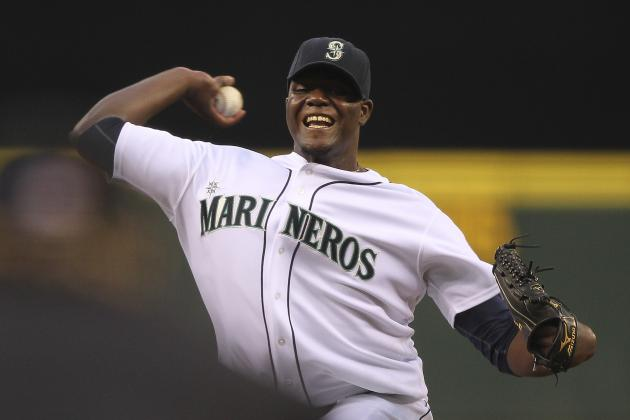 New York Yankees: Michael Pineda out of Shape and off to Bad Start in 2012