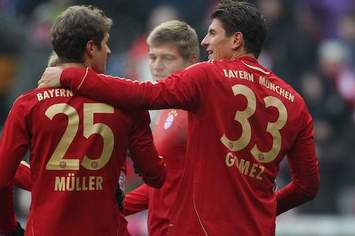 FC Bayern: A Win over FCK Sets the Standard Prior to the Game Against Freiburg