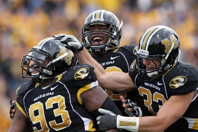 SEC Football: Did the Conference Make a Mistake with Missouri?
