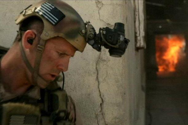 Former Syracuse Lacrosse Star Rorke Denver Assumes New Role in 'Act of Valor'