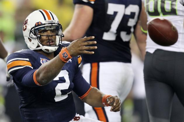 BCS Conferences Will Dominate College Football Playoffs