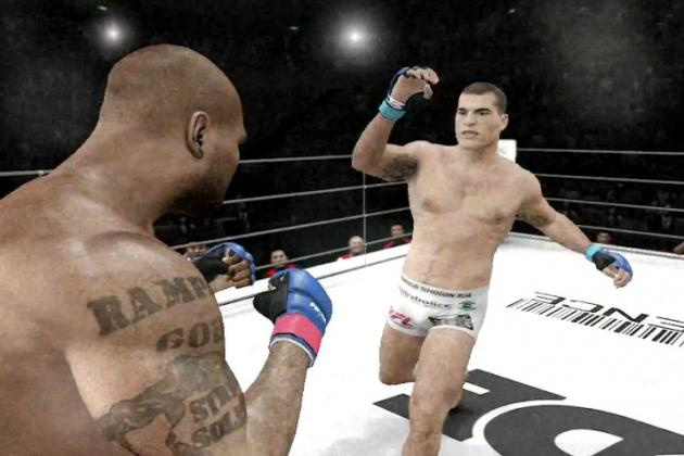 UFC Undisputed 3: How Changes Have Made This One of the Best Sports Games Ever
