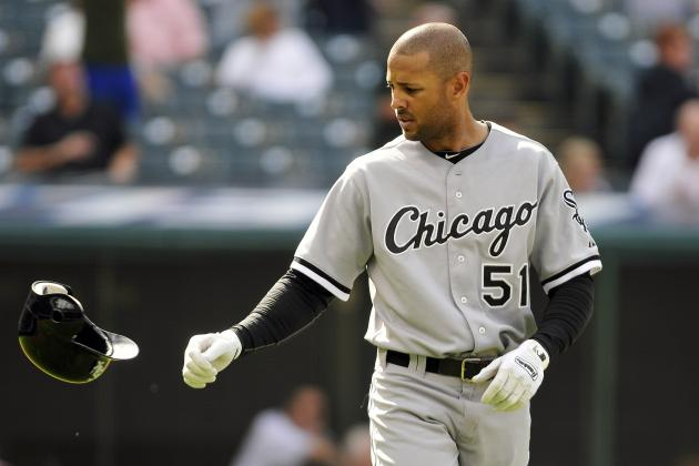 Chicago White Sox: Can Alex Rios Rebound and Earn His $12 Million in 2012?