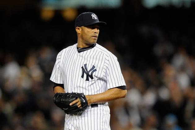 New York Yankees: Is 2012 the Last Championship Chance for Aging Yanks?
