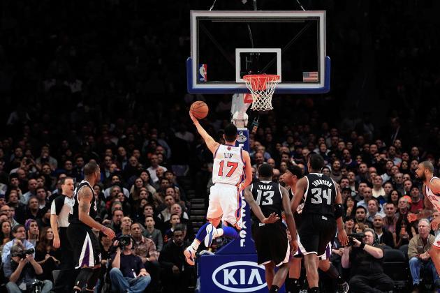 Jeremy Lin: What If Knicks' Sensation Hadn't Gone to Harvard?