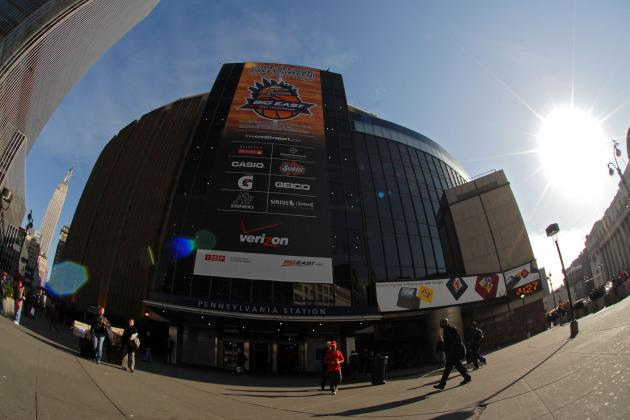 WWE WrestleMania 30: Will the 30th WrestleMania Return to Madison Square Garden?