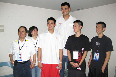 Jeremy Lin: The Height of Why He Matters More Than Yao Ming to Asian-Americans