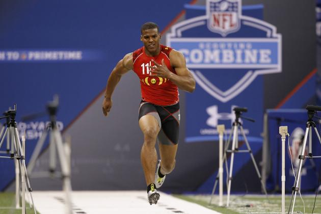 NFL Combine 2012: Why Each Workout Is Important to NFL Scouts