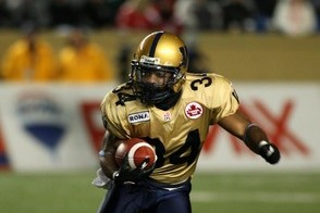 CFL 2012 Offseason: Winnipeg Makes No Big Splashes in Free Agency but That's OK