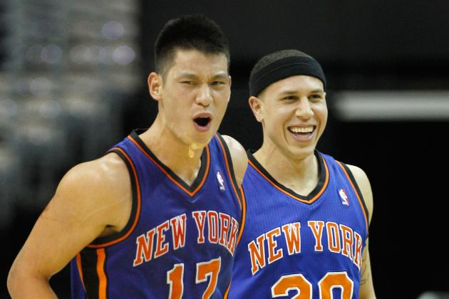 Linsanity: Jeremy Lin's Meteoric Rise to NBA Superstardom