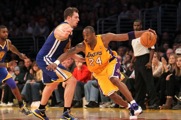 Lakers Rumors: What Will Help the Los Angeles Lakers Contend for a Championship?